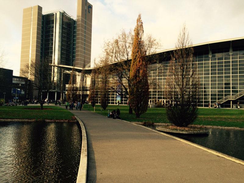 Hannover Venue